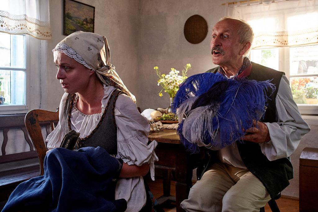 Certoviny - Andrea Hoffmannova, Oldrich Navratil